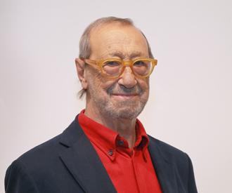 Portrait Turi Simeti